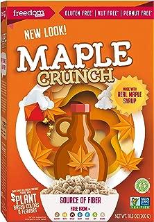freedom maple crunch