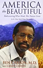 america the beautiful carson book