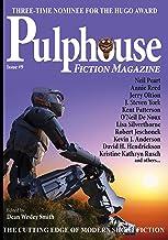 Pulphouse Fiction Magazine #9