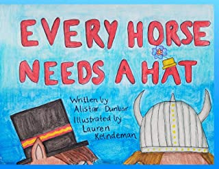 Every Horse Needs A Hat