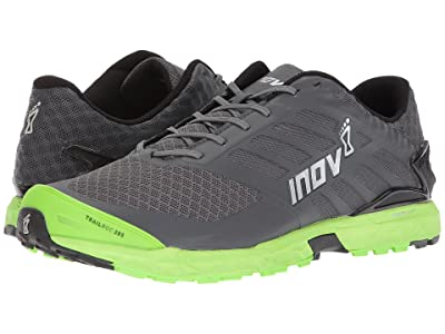 inov-8 Trailroc 285 (Grey/Green) Men