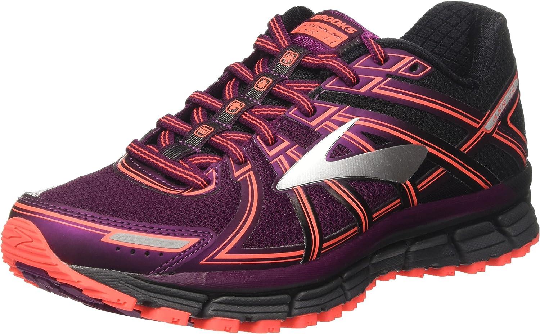 Brooks Damen Adrenaline ASR 14 Laufschuhe    Attraktives Aussehen