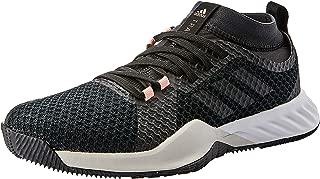 adidas Women's Crazytrain Pro 3.0 W Shoes, Core Black/Core Black/Carbon