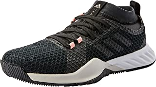 adidas Women's Crazytrain Pro 3.0 W Shoes, Core Black/Core Black/Carbon