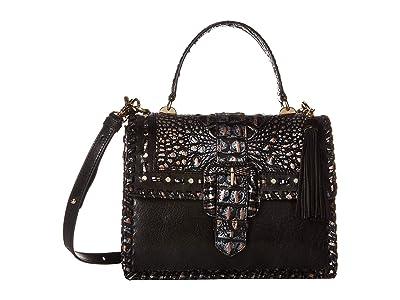 Brahmin Mini Francine (Dusk) Handbags