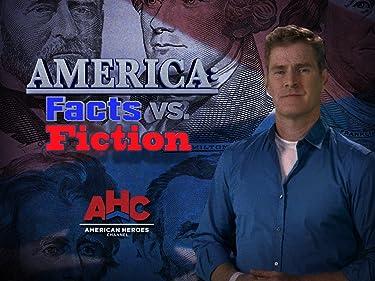 America Facts vs. Fiction Season 2