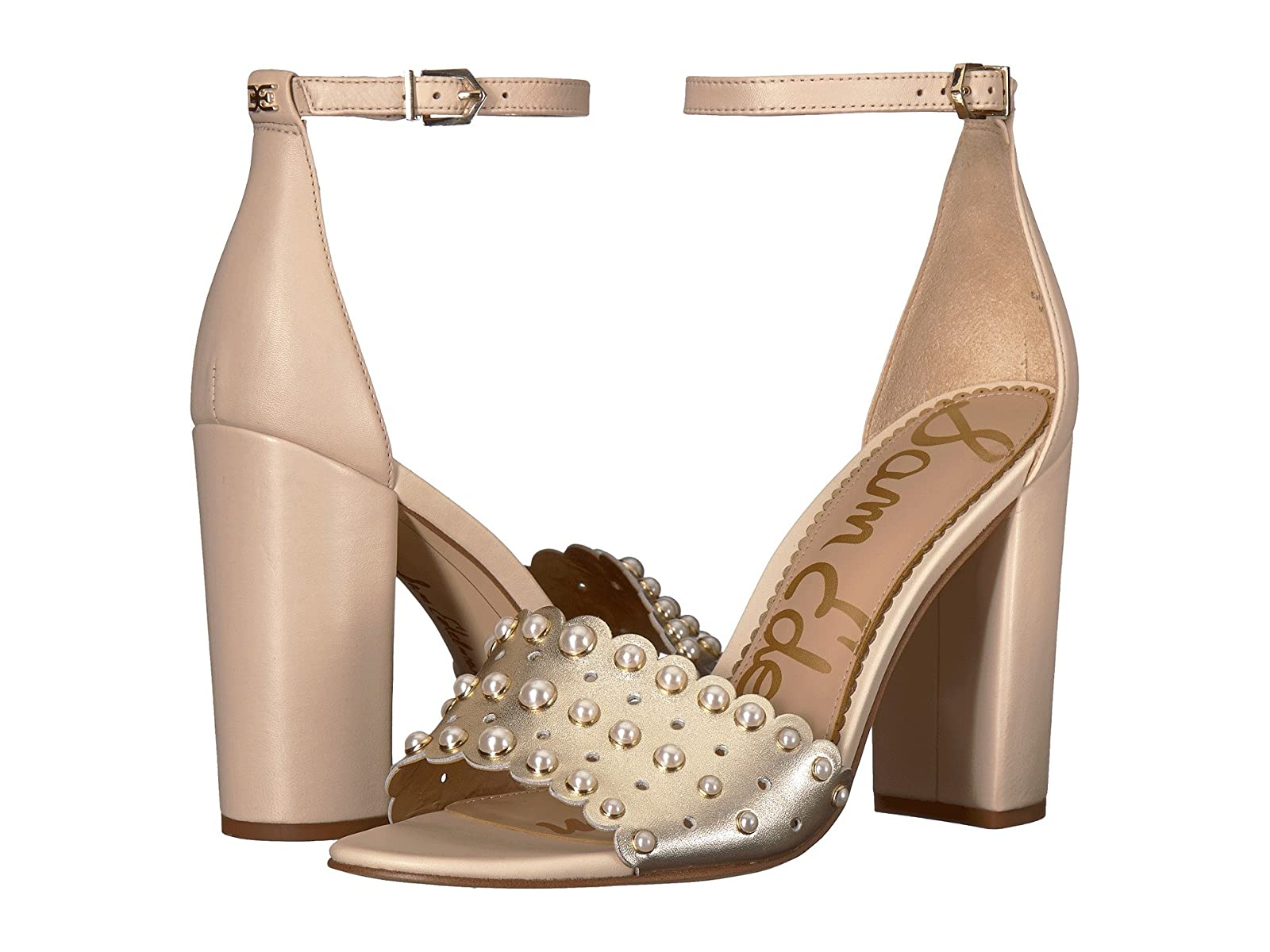 Sam Edelman Yaria 2Atmospheric grades have affordable shoes