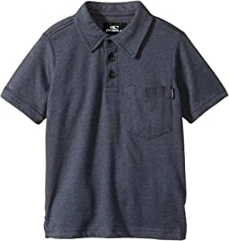 O'Neill Kids - Fraser Polo Knits (Toddler/Little Kids)