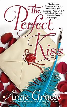 The Perfect Kiss (Merridew Series Book 4)