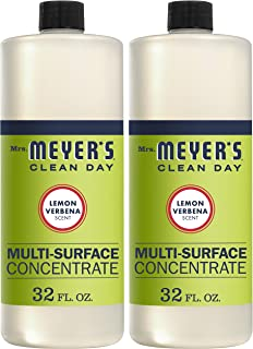 Mrs. Meyer's Clean Day Multi-Surface Cleaner Concentrate, Use to Clean Floors, Tile,..
