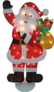 Best national tree company santa Reviews
