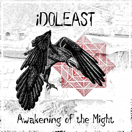 Everything Is Clear (Original Mix) by iDOLEAST & RoSt on