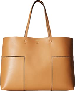 Tory Burch Block-T Tote
