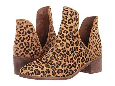 Matisse Pronto (Leopard Cowhair) Women