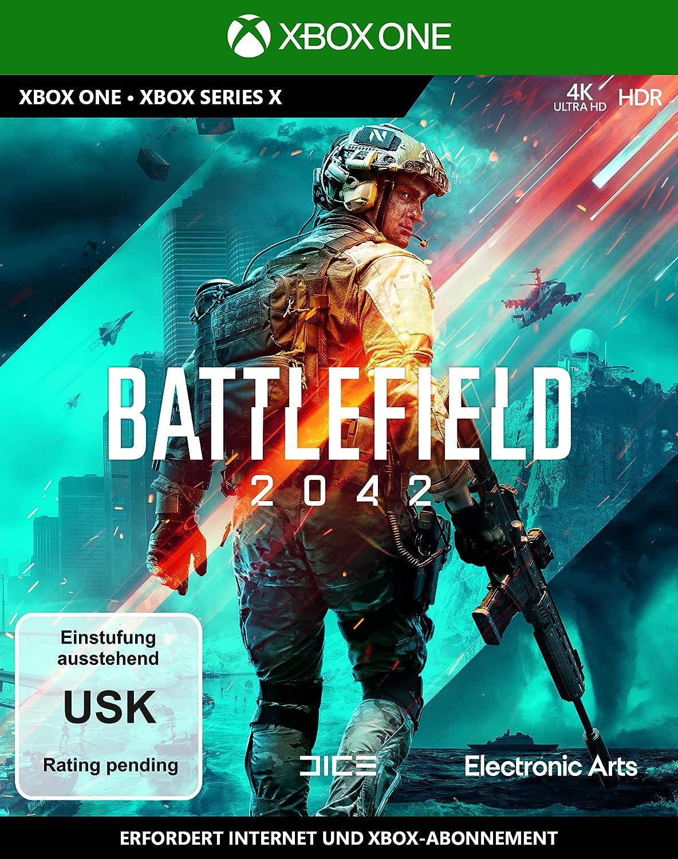 Battlefield 2042 - Standard Edition