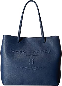 Logo Shopper East/West Tote