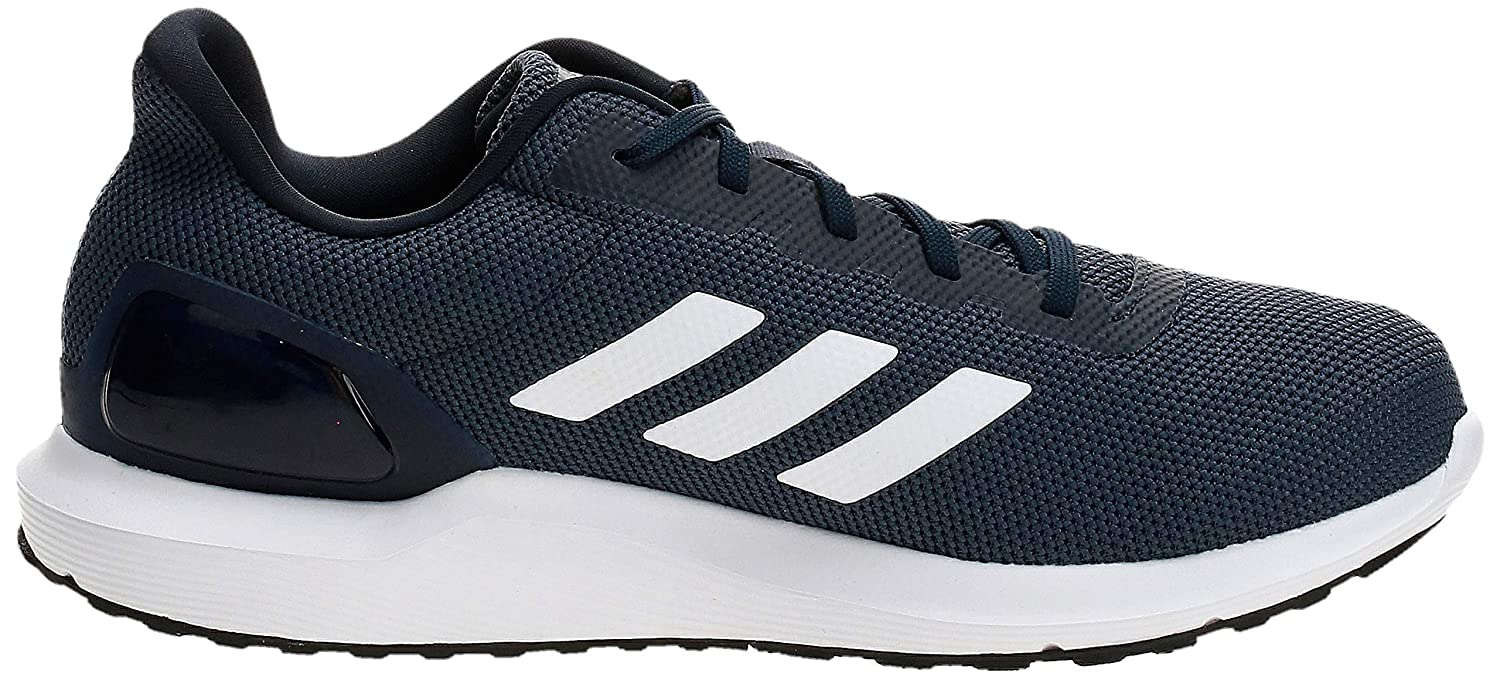 Cabeza Trampolín Destreza  adidas Cosmic 2 Men's Road Running Shoes, Blue, 8.5 UK (42 2/3 EU): Buy  Online at Best Price in UAE - Amazon.ae