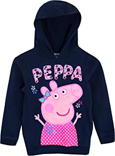 Girls' Peppa Hoodie
