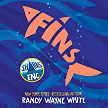 Fins: Sharks Incorporated, Book 1