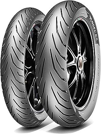 Moto Pneu A//A//70dB PIRELLI PIRELLI 100//80-17 52S ANGEL CITY R TL 80//80//R17 52S
