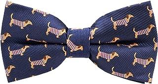 dachshund bow tie
