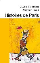 Histoires de Paris (En toutes lettres)