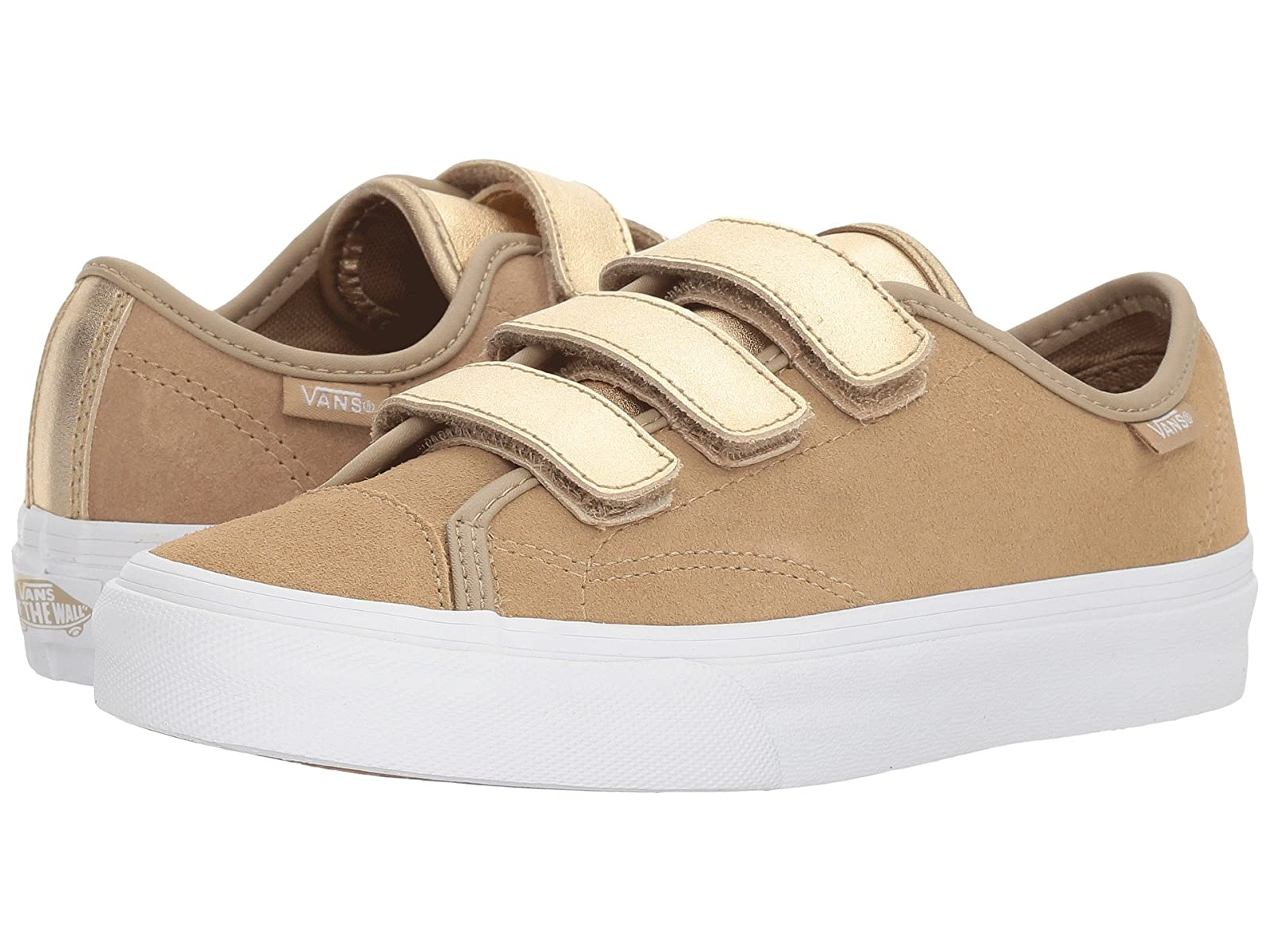 Vans Style 23 VAtmospheric grades have affordable shoes