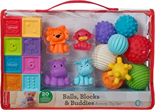 Best blocks balls and buddies Reviews