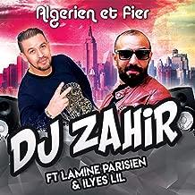 Algerien et fier