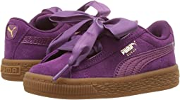 Suede Heart SNK (Toddler)