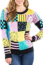Best ugly 80s sweater Reviews
