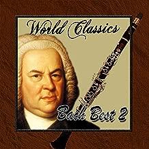 World Classics: Bach Best 2