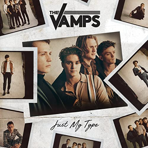 Just My Type de The Vamps en Amazon Music - Amazon.es