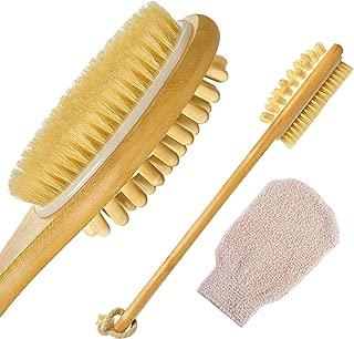Best body back scrub brush Reviews