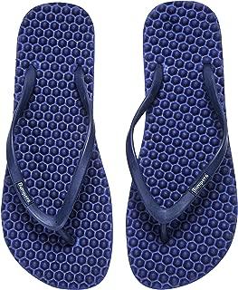 Bumpiez Slim Massage Flip Flop for Women and Men - Anti Slipping & Eco Friendly Sandals