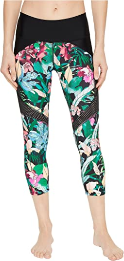 Body Glove Selva Propel Capris