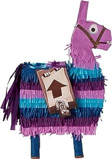 Spirit Halloween Fortnite Loot Llama Piñata | Officially Licensed
