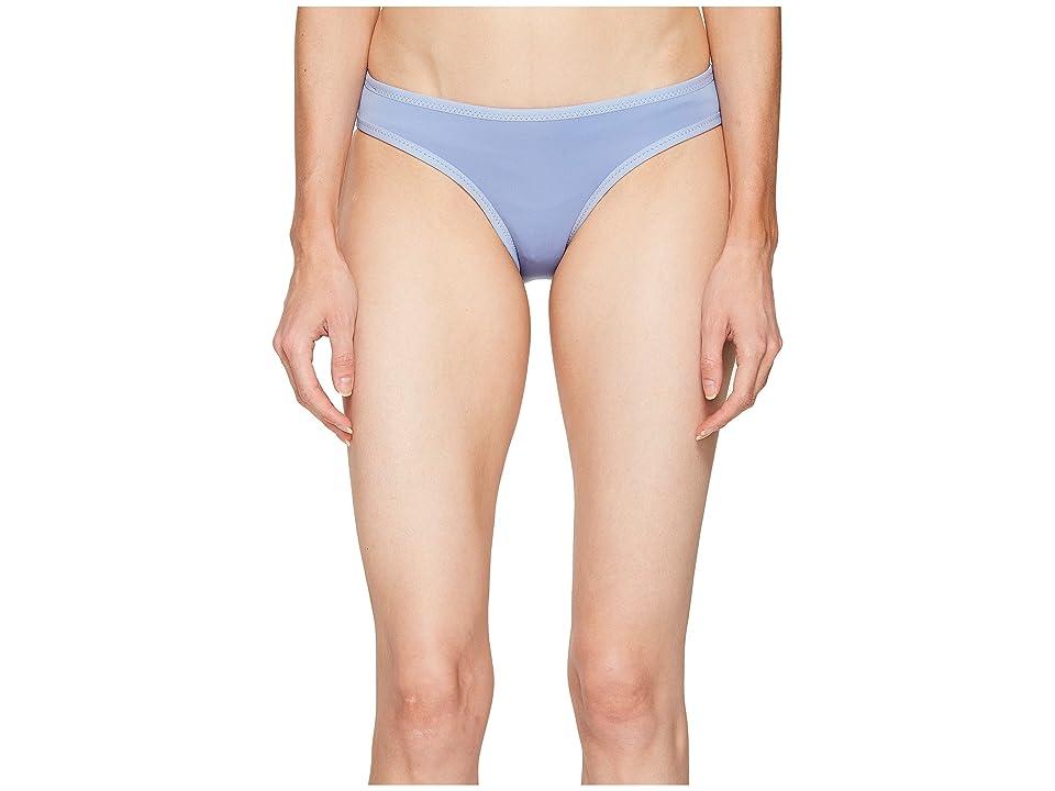 adidas by Stella McCartney Bikini Flower Bottom S98857 (Prism Blue) Women