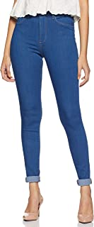 ONLY Women's Slim Fit Jeans