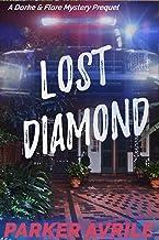 Lost Diamond: A Darke and Flare Mystery Prequel (English Edition)