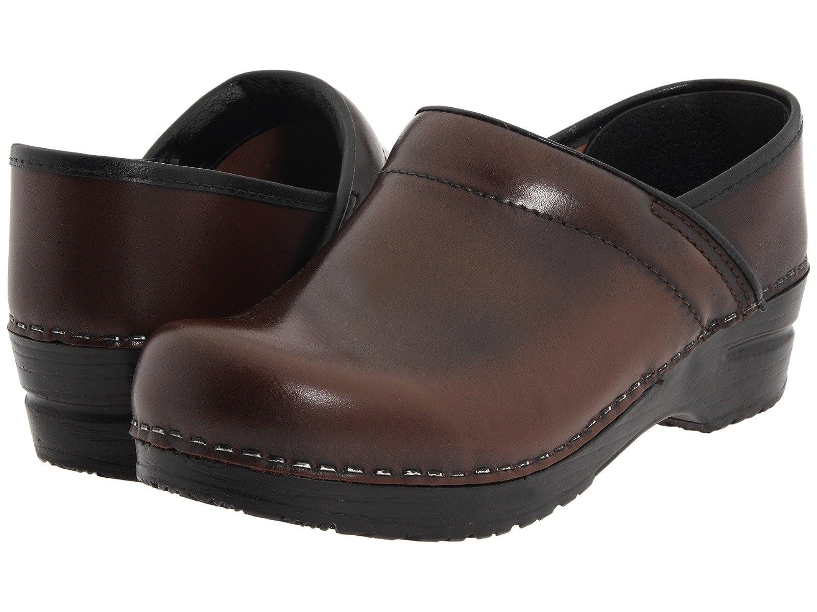 Sanita Professional CabrioAtmospheric grades have affordable shoes