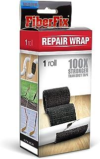 FiberFix Repair Wrap - Permanent Waterproof Repair Tape 100x Stronger than Duct Tape 2