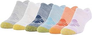 Gold Toe Women's Sport Tech So-Low Socks