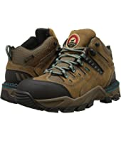 Irish Setter - WP Alum Toe Hiker 83204