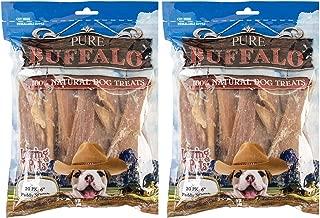 Loving Pets Pure Buffalo Dog Treat