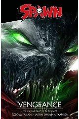Spawn: Vengeance Kindle Edition