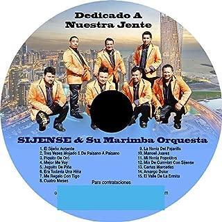 Best marimba cumbia mix Reviews