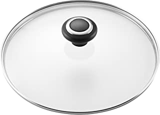 Farberware 58037 Accesories Glass Replacement Lid, Clear