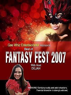 Best of FANTASY FEST 2007