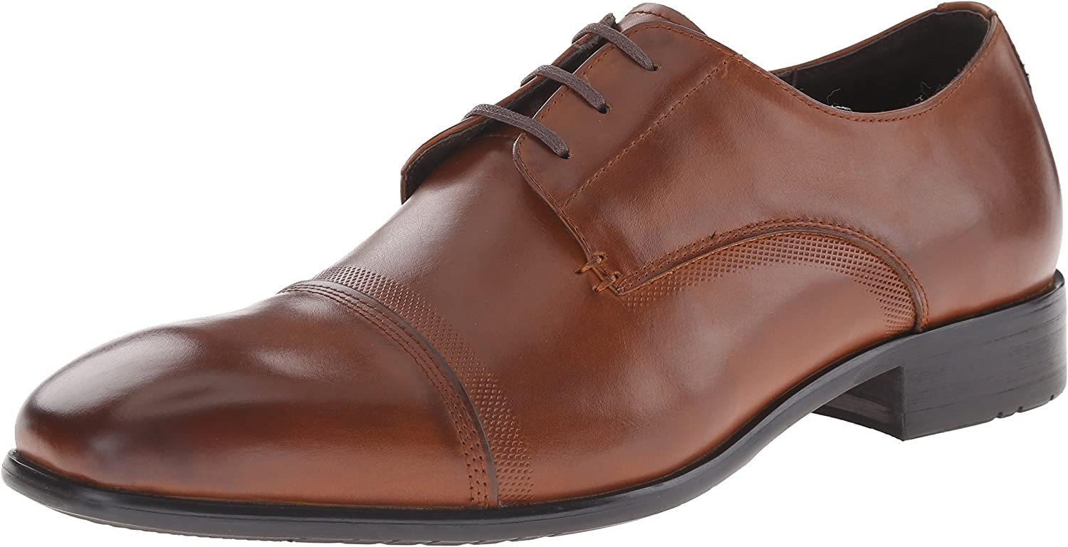 Kenneth Cole New York Men's Up The Wall Oxford